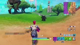Fortnite Brute Glitch *dont be shy*