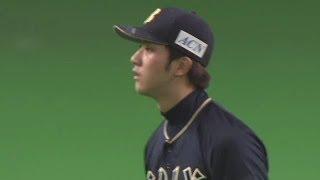 2019年8月6日 北海道日本ハム対オリックス 試合ダイジェスト