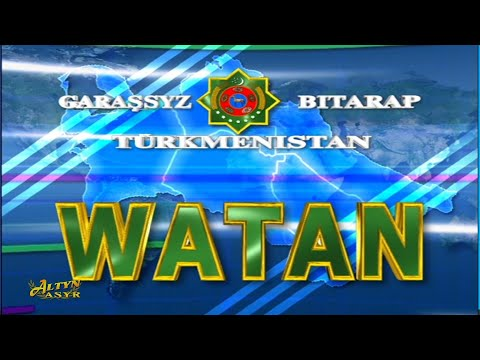 Watan habarlary 29.04.2021