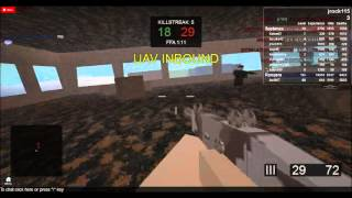 Roblox Battlefield: PTIG ACR