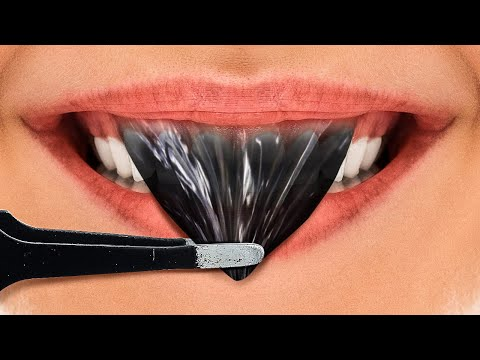 31 CRAZY BEAUTY LIFE HACKS THAT WORK EVERY TIME || Teeth Whitening and Effective Home Remedies
