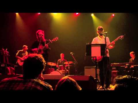 Iron and Wine with Ben Bridwell-Done This One Before-New York City-7/23/15