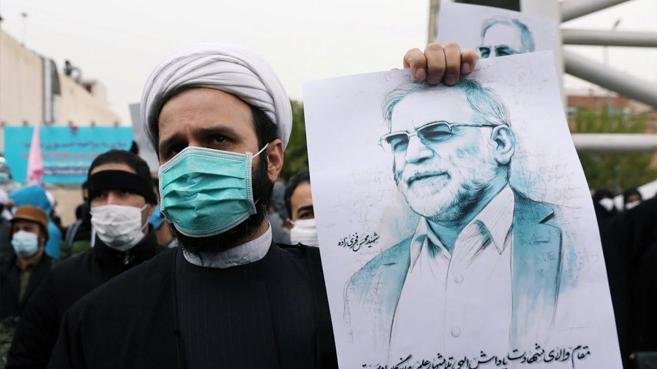 Убийство «отца иранской бомбы» может стать началом глобальной войны
