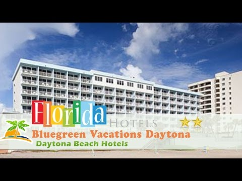 Bluegreen Vacations Daytona Seabreeze, Ascend Resort Collection - Daytona Beach Hotels, Florida