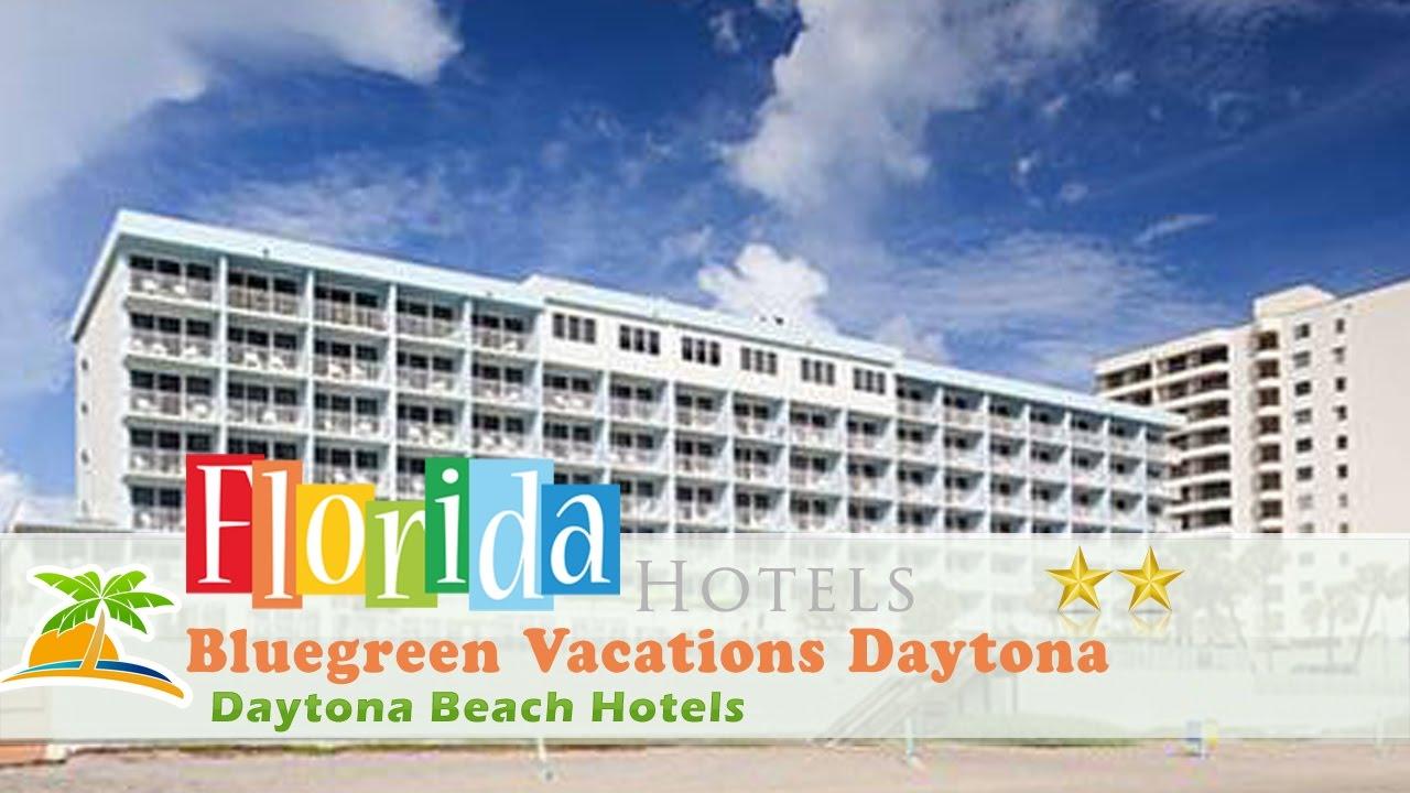 Bluegreen Vacations Daytona Seabreeze Ascend Resort Collection Beach Hotels Florida