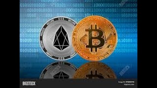 Selling EOS To Buy Bitcoin