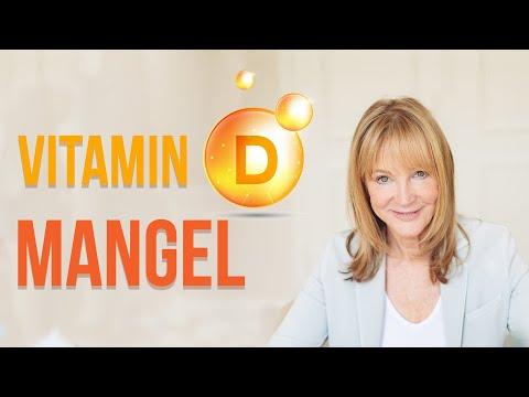 Warum dich ein Vitamin D Mangel KRANK macht! ?