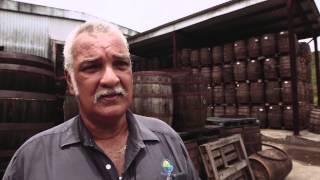 Authentic Caribbean Rum - Sт Lucia Distillers