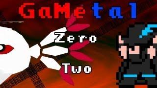 Zero Two (Kirby 64) - GaMetal (2011)