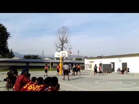 Chaparral vs Las Palmas