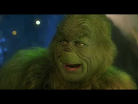 The Grinch: What Would I Wear? (Schedule)