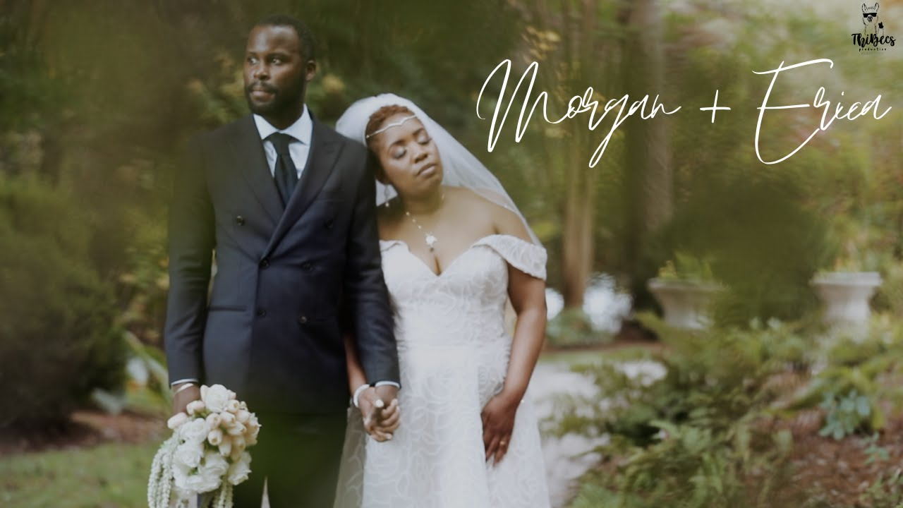Morgan & Erica | Richmond, VA | Wedding Highlight Video