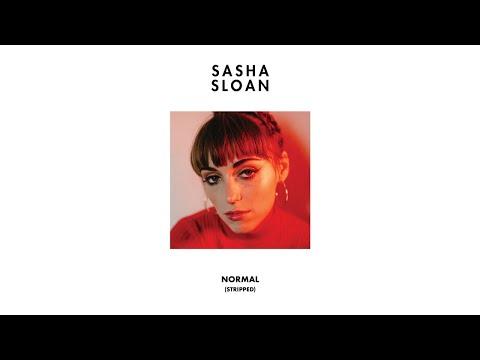 Sasha Sloan - Normal (stripped (Audio)) Mp3