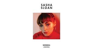 Sasha Sloan - Normal (stripped (Audio))