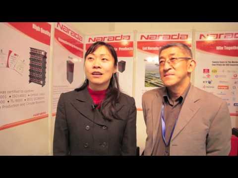 SOLAIRE EXPO 2014 - Jiang WEN
