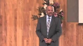 6/9.- Daniel y la vision -Pastor Andrés Portes