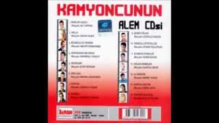 Kamyoncunun Alem CD`si Tam Gaz Eğlence 2011 - Eyüp Öztekin Dedikleri
