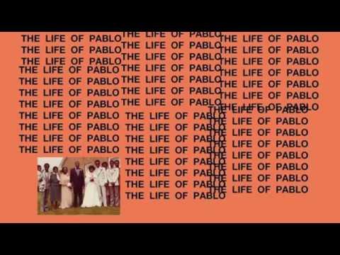 Life Of Pablo INSTRUMENTAL