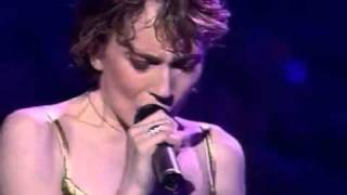 Patricia Kaas ~ D'Allemagne (Live 1990).flv