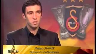 Galatasaray   Leeds 2 2 UEFA Cup 2000 Semi Final  Good Quality