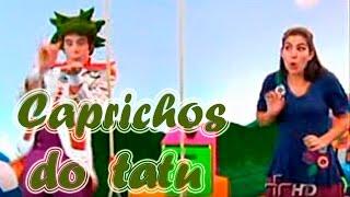 Marina Bastos na TV Cultura2- Programa Quintal da Cultura- Caprichos do Tatu