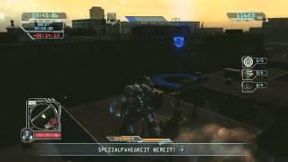 Transformers 3 2 - Die Quelle anzapfen (Machinima Film Games)