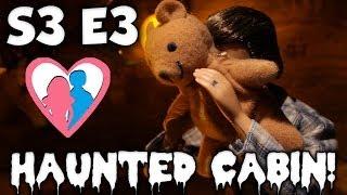"The Happy Family Show - S3 E3 ""Haunted Cabin!"""