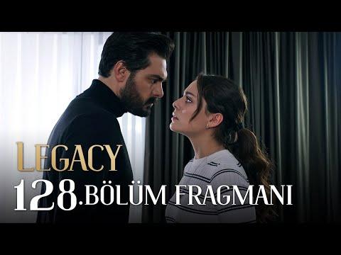 Emanet 128. Bölüm Fragmanı | Legacy Episode 128 Promo (English & Spanish subs)