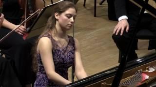 Sergey Rachmaninov - Piano Concerto no. 2 in C minor, op. 18