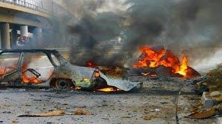 تنظيم داعش في ليبيا يتبنى الهجوم الانتحاري في راس لانوف