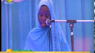 Cérémonie de fin d'année 2019 Darul Alimul Khabir Hizbut-Tarqiyyah: Tajweed ul Qur'an
