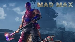 Mad max EP 10 - Boss FIGHT igen !