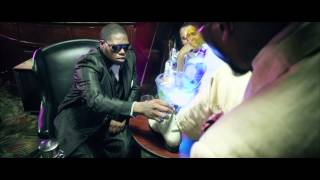 Z Ro Stompin Music Video Cold Chamber