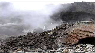 Buscan que volcán Tacaná sea reconocido por la Unesco como Geoparque