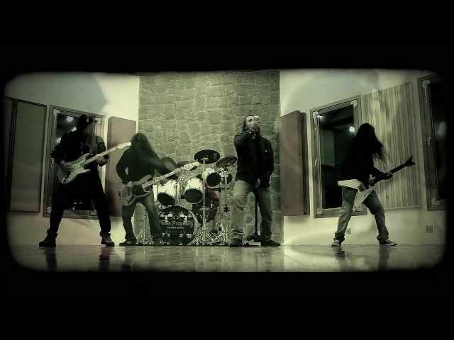 New Degeneration [Official video clip]