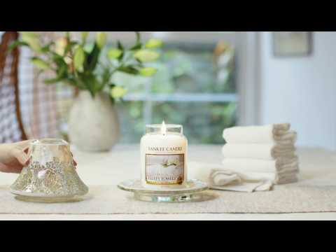 Love Your Candle - Yankee Candle Care