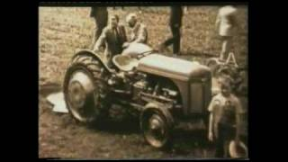 The Massey Ferguson Archive - Volume 1 Ferguson Building The Dream (Trailer for DVD)