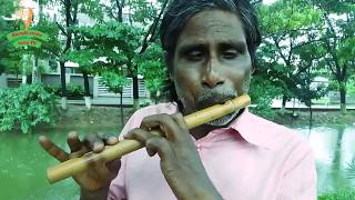 Sathi tumi amar jibone | সাথি তুমি আমার জিবনে | Flute cover by Thandu Vai | Bangla Cover Song TV