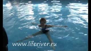 8 простых упражнений для моря!!!