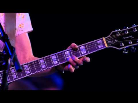 Throwing Muses - Freesia (Live on KEXP)