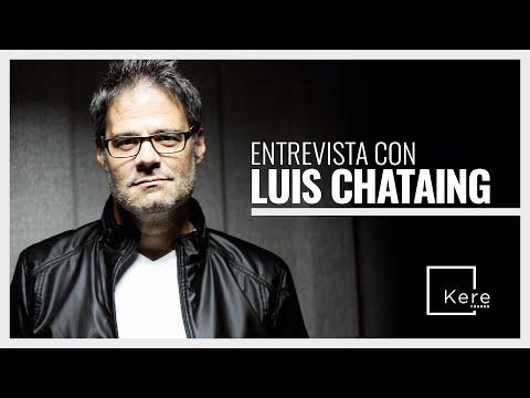 Entrevista con Luis Chataing