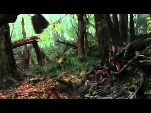Areal — игра от разработчиков S.T.A.L.K.E.R.