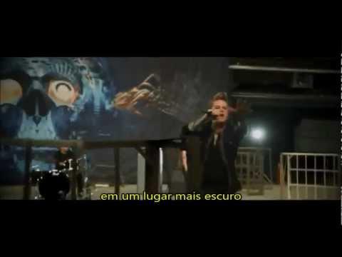 Papa Roach - Where Did The Angels Go . (legendado)