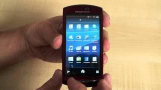 Sony Ericsson Xperia Neo...