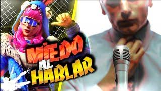 🥺COMO PERDER EL MIEDO AL HABLAR PARA TUS VIDEOS DE YOUTUBE//CONSEJOS //Maycol Aj/tutorial
