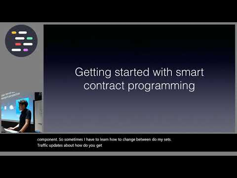 Building Web3 – introduction to blockchain and smart contracts – JuniorDevSG