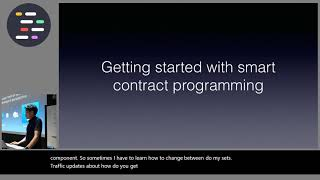 Building Web3 - introduction to blockchain and smart contracts - JuniorDevSG