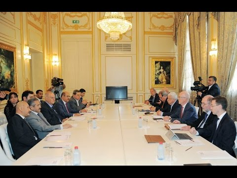 Baku hosts meeting of News Agencies World Council