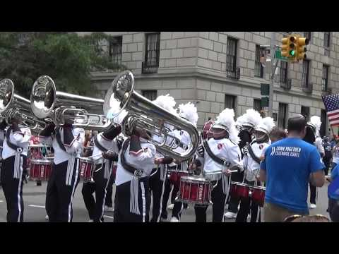 Salute To Israel Day Parade Part XVII -- On Sunday May 31, 2015
