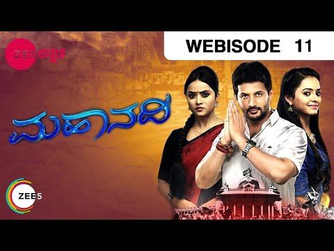 Mahanadi - Episode 11  - July 15, 2016 - Webisode